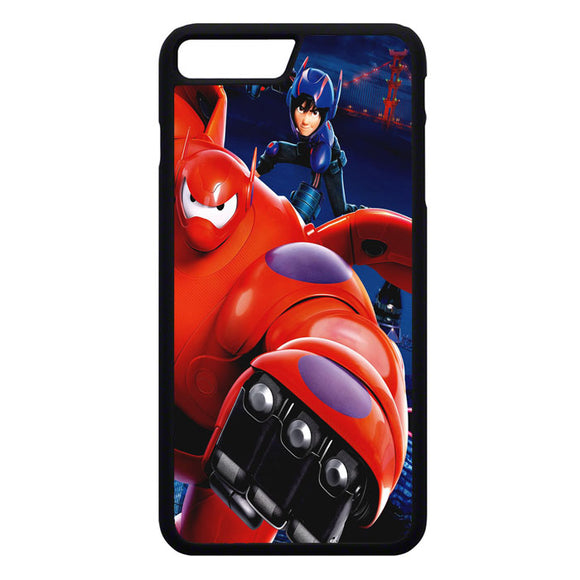 Big Hero iPhone 7 Plus Case | Frostedcase