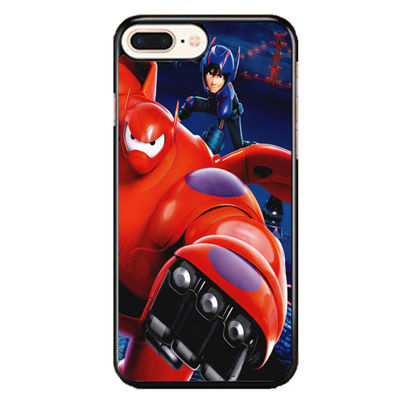 Big Hero iPhone 8 Plus Case | Frostedcase