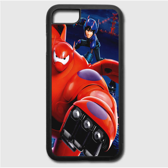Big Hero iPhone 7 Case | Frostedcase