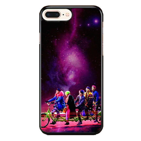 Bigbang 100 Million iPhone 8 Plus Case | Frostedcase