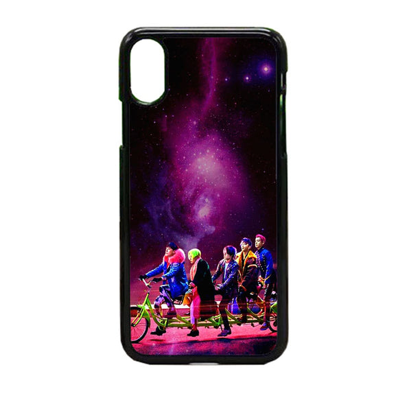 Bigbang 100 Million iPhone X Case | Frostedcase