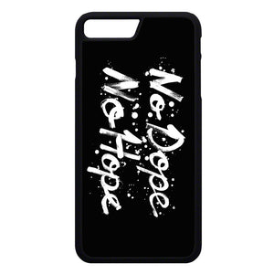 Black And White Dope iPhone 7 Plus Case | Frostedcase
