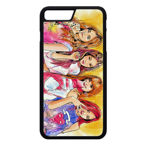 art iphone 7 plus case