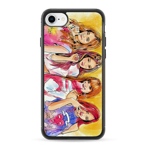 Blackpink Art iPhone 8 Case | Frostedcase