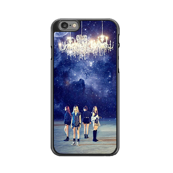 Blackpink Whistle iPhone 6 Plus|6S Plus Case | Frostedcase