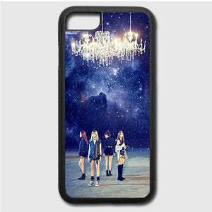 Blackpink Whistle iPhone 7 Case | Frostedcase