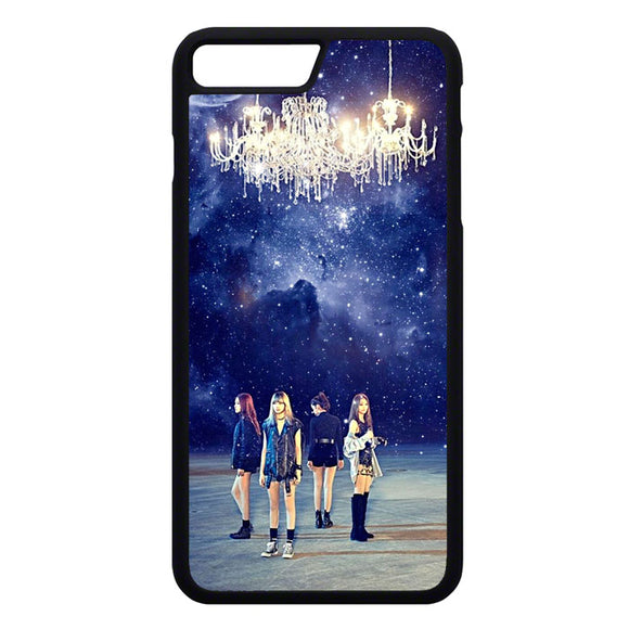 Blackpink Whistle iPhone 7 Plus Case | Frostedcase