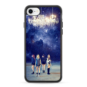 Blackpink Whistle iPhone 8 Case | Frostedcase