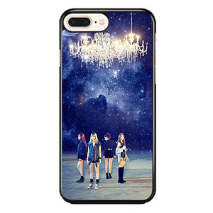 Blackpink Whistle iPhone 8 Plus Case | Frostedcase