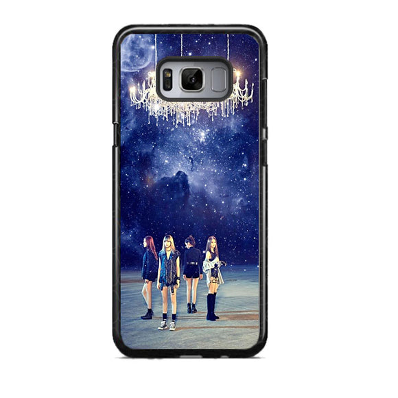 Blackpink Whistle Samsung Galaxy S8 Case | Frostedcase