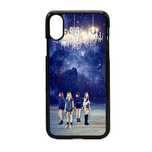 Blackpink Whistle iPhone X Case | Frostedcase