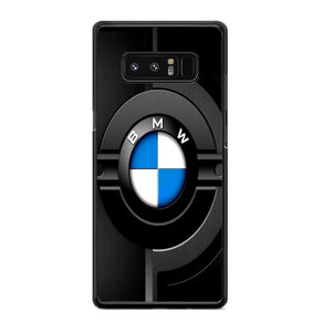 best sneakers d1051 caa2a Bmw Emblem 3D Samsung Galaxy Note 8 Case | Frostedcase
