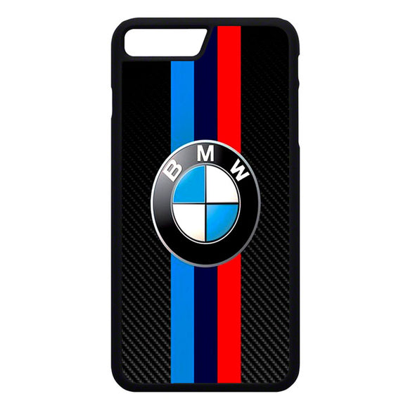 Bmw Logo 3 Stripe iPhone 7 Plus Case | Frostedcase
