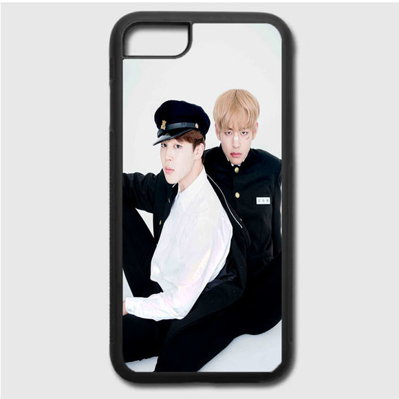 Bts iPhone 7 Case | Frostedcase