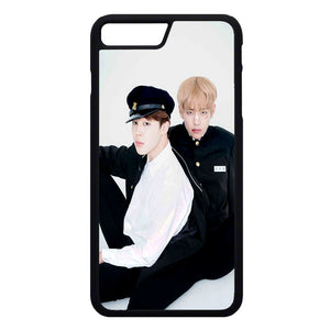 Bts iPhone 7 Plus Case | Frostedcase