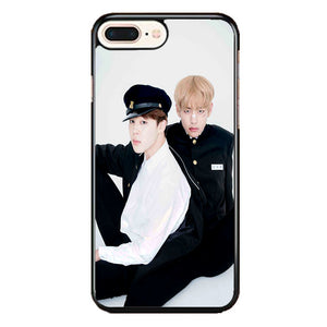 Bts iPhone 8 Plus Case | Frostedcase