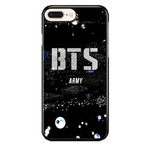 best authentic 6ab25 dfcde Bts Army iPhone 8 Plus Case | Frostedcase