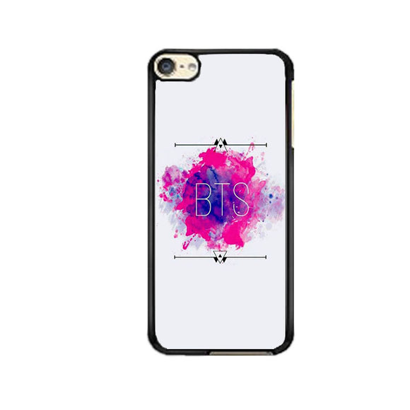 Bts Art Ligo iPod 6 Case | Frostedcase