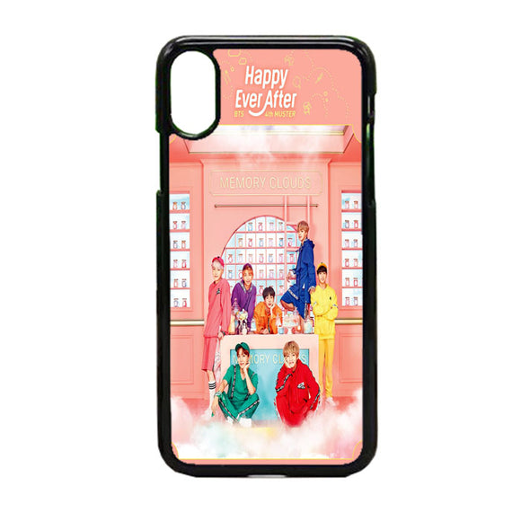 Bts Happy Ever After iPhone X Case | Frostedcase