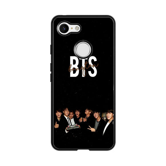 Bts And Camila Cabello Google Pixel 3 Case | Frostedcase