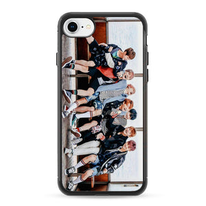 Btss iPhone 8 Case | Frostedcase