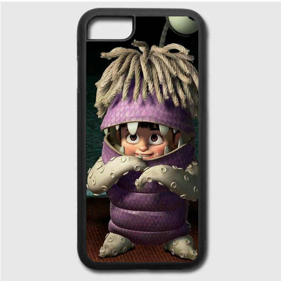 Buu Monster Inc iPhone 7 Case | Frostedcase