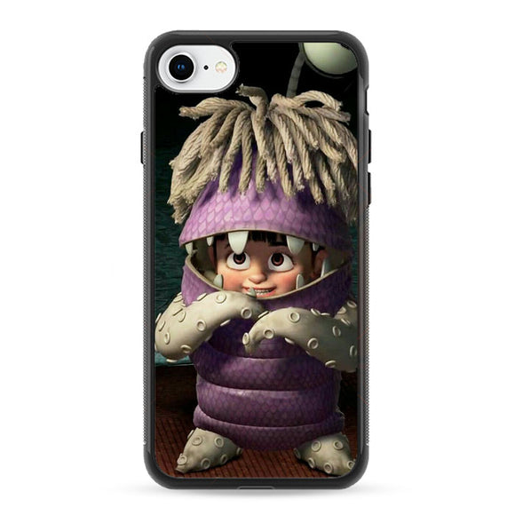 Buu Monster Inc iPhone 8 Case | Frostedcase