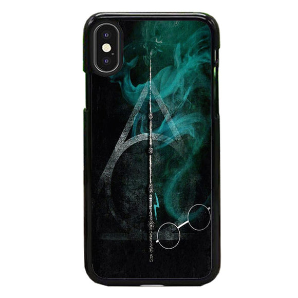 Harry Potter Part 2 iPhone XS Case | Frostedcase