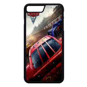 Cars 3 Course Victoire iPhone 7 Plus Case | Frostedcase