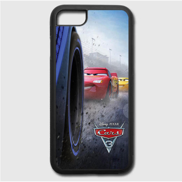 Cars 3 Disnsey iPhone 7 Case | Frostedcase