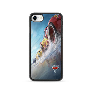 Cars 3 Movie iPhone 8 Case | Frostedcase
