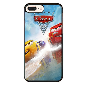 Cars 3 iPhone 8 Plus Case | Frostedcase