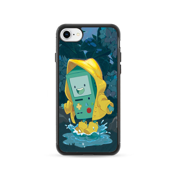 Cartoon Characters Adventure Time iPhone 8 Case | Frostedcase