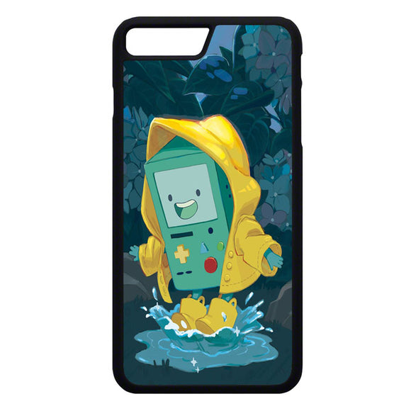 Cartoon Characters Adventure Time iPhone 7 Plus Case | Frostedcase