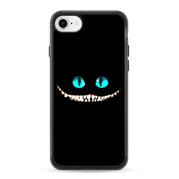 Chat Alice Au Pays Des Merveilles iPhone 8 Case | Frostedcase