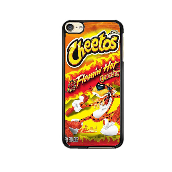 Cheetos iPod 6 Case | Frostedcase