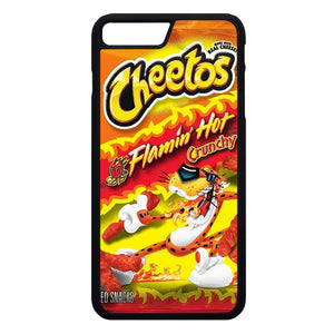 Cheetos iPhone 7 Plus Case | Frostedcase