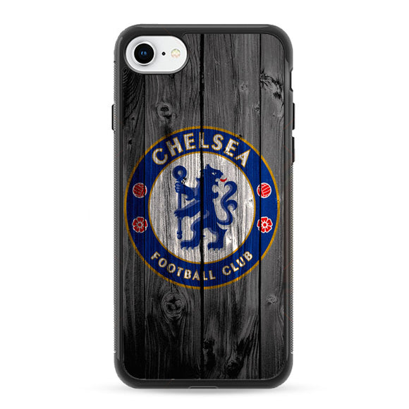 Chelsea Football Club iPhone 8 Case | Frostedcase