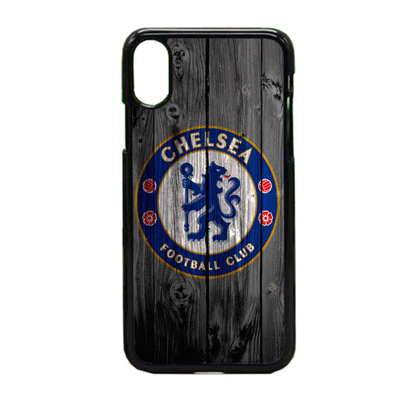 Chelsea Football Club iPhone X Case | Frostedcase