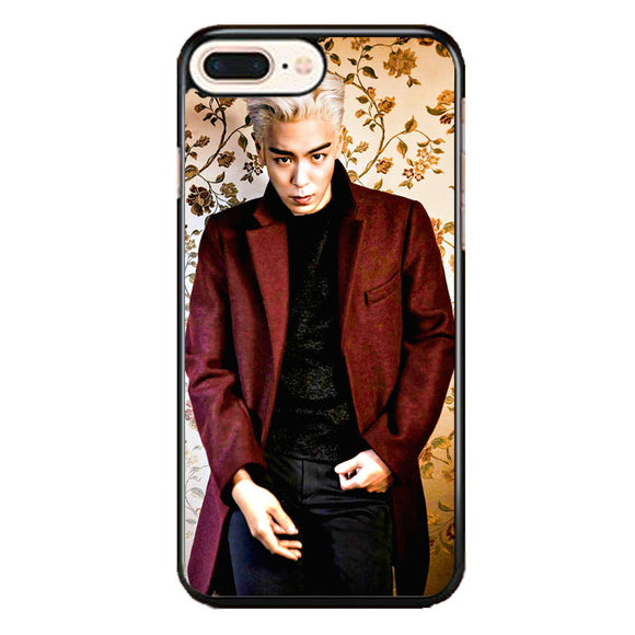 Choi Seung Hyun iPhone 8 Plus Case | Frostedcase