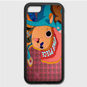 Chopper One Piece iPhone 7 Case | Frostedcase