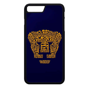 Club Universidad Pumas Unam iPhone 7 Plus Case | Frostedcase