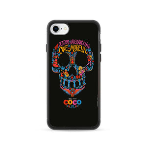 Coco Art iPhone 8 Case | Frostedcase