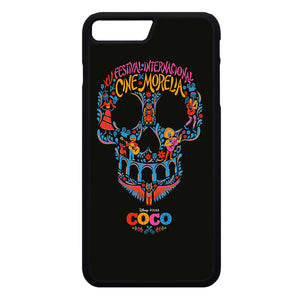Coco Art iPhone 7 Plus Case | Frostedcase