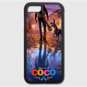 Coco Desaign iPhone 7 Case | Frostedcase