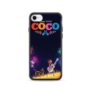 Coco Poster iPhone 8 Case | Frostedcase
