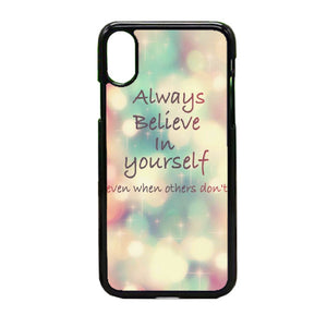 Cool Wallpapers For Girls iPhone X Case | Frostedcase