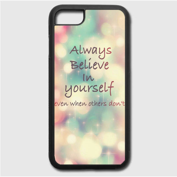 Cool Wallpapers For Girls iPhone 7 Case | Frostedcase
