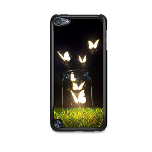 Cute Wallpapers Butterfly IPod 5 Case