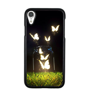 Cute Wallpapers Butterfly Iphone Xr Case Frostedcase
